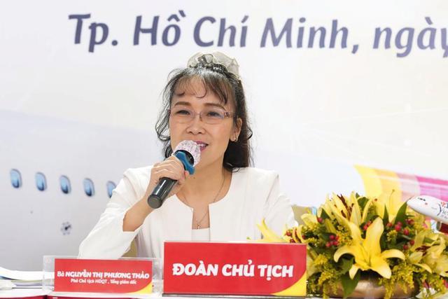 Ngành hàng không xoay sở trong đại dịch: Vietnam Airlines bán tàu bay, Vietjet đầu tư chứng khoán - Ảnh 3.