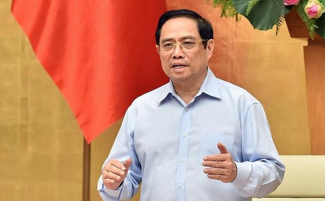 Sớm đưa dự án Nhiệt điện Thái Bình 2 vào hoạt động, tránh lãng phí nguồn lực - Ảnh 1.