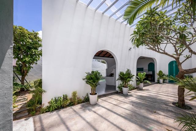 Ngôi nhà màu trắng đẹp không tì vết tại Phú Yên vừa lên báo Mỹ - Ảnh 13.