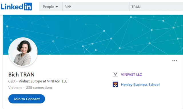 Nữ tướng đầu tiên của VinFast tại châu Âu: Thông thạo từ vận tải đường sắt, an ninh, vệ tinh tới chuyển đổi dữ liệu và ô tô - Ảnh 3.