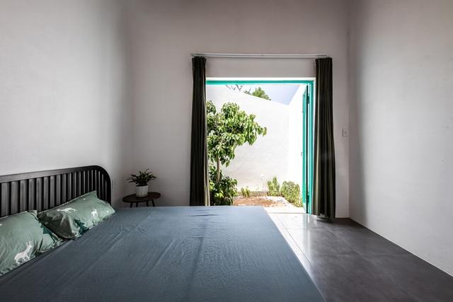 Ngôi nhà màu trắng đẹp không tì vết tại Phú Yên vừa lên báo Mỹ - Ảnh 21.