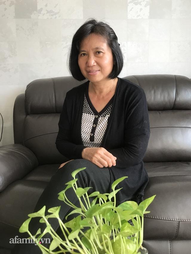 Người Sài Gòn đang rất bối rối thì có một nữ Tiến sĩ tâm lý sẵn sàng chữa lành miễn phí cho những ai đang stress vì bất cứ lý do gì trong mùa dịch - Ảnh 4.