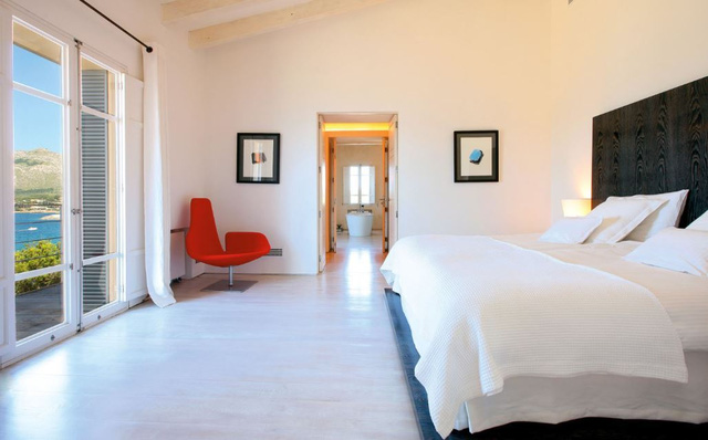 Có gì bên trong biệt thự xa hoa giá tới 320 triệu đồng/đêm mà Cristiano Ronaldo chọn để nghỉ dưỡng cùng gia đình? - Ảnh 6.