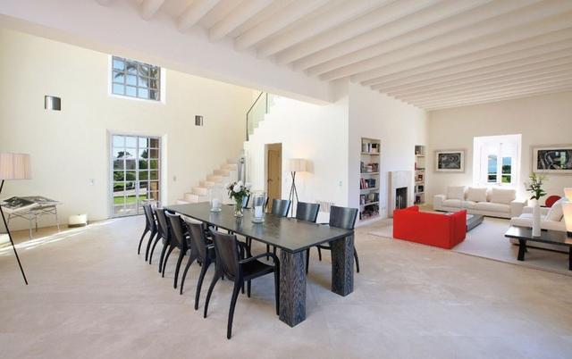 Có gì bên trong biệt thự xa hoa giá tới 320 triệu đồng/đêm mà Cristiano Ronaldo chọn để nghỉ dưỡng cùng gia đình? - Ảnh 7.