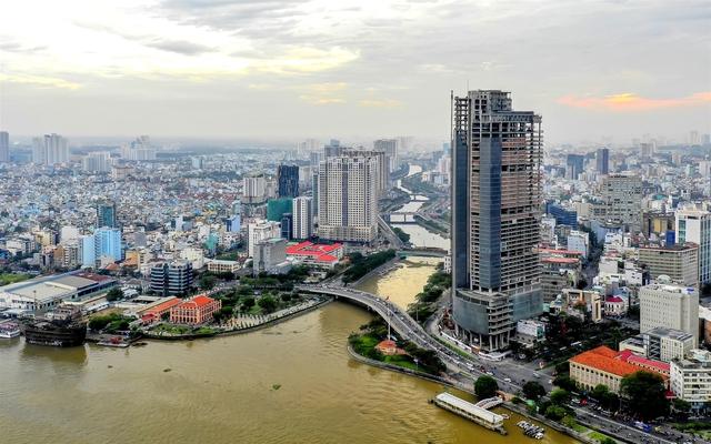 Thị trường bất động sản sẽ bùng nổ trong nửa cuối năm 2021? - Ảnh 1.