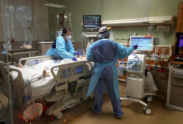 Người đàn ông qua đời vì nhồi máu cơ tim ở tuổi 45: Bác sĩ cảnh báo tuyệt đối không được chủ quan với căn bệnh này - Ảnh 1.