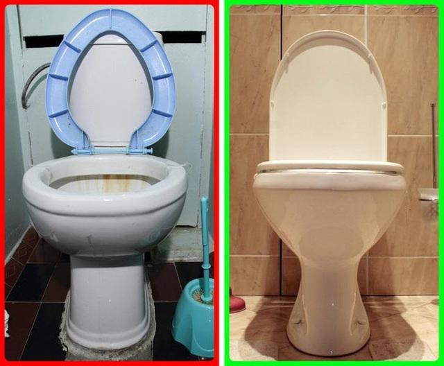 """5 """"ổ chứa"""" vi khuẩn trong nhà tắm của mọi gia đình, không thường xuyên dọn dẹp thì bảo sao cả nhà suốt ngày ốm đau - Ảnh 1."""