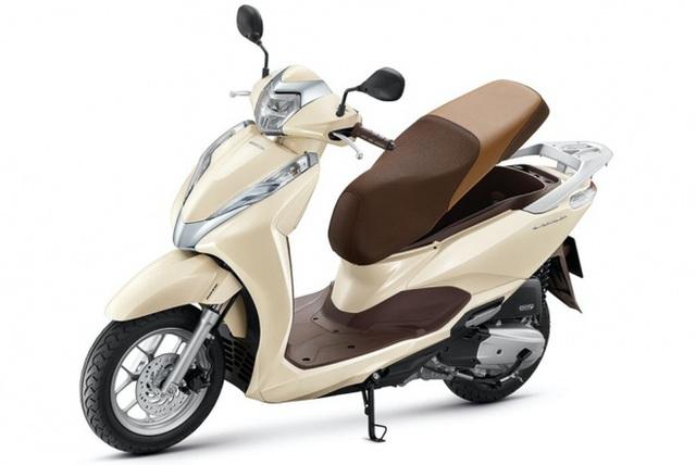 Lộ diện Honda Lead Thái Lan giá 38 triệu, đi 50km hết 1 lít xăng, khác gì Lead Việt? - Ảnh 3.