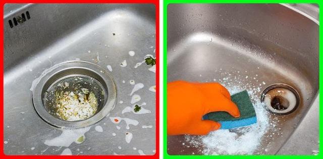 """5 """"ổ chứa"""" vi khuẩn trong nhà tắm của mọi gia đình, không thường xuyên dọn dẹp thì bảo sao cả nhà suốt ngày ốm đau - Ảnh 4."""