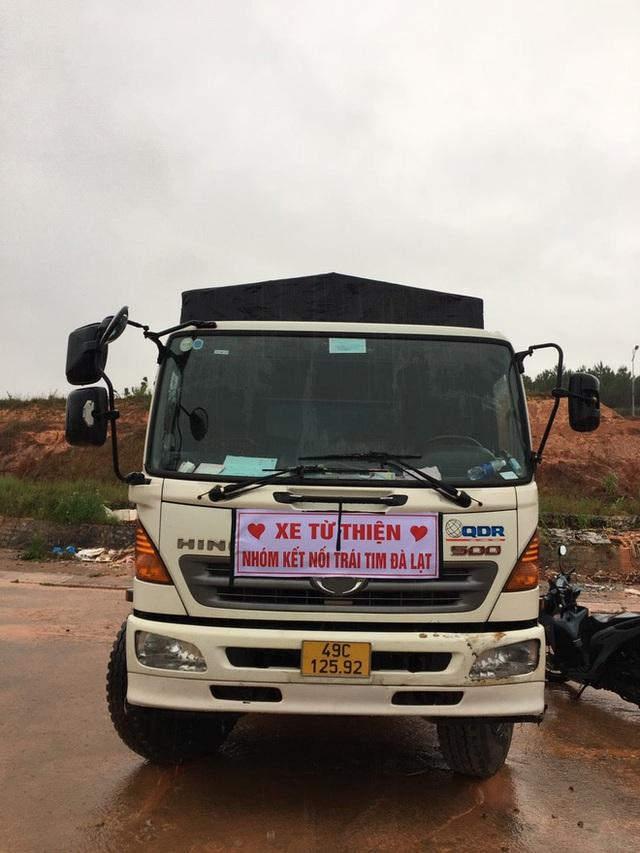 Khi cả nước hướng về Sài Gòn: Những lời kêu gọi, những quỹ từ thiện và chiến dịch tử tế ra đời để tiếp sức thành phố vượt qua dịch bệnh - Ảnh 6.