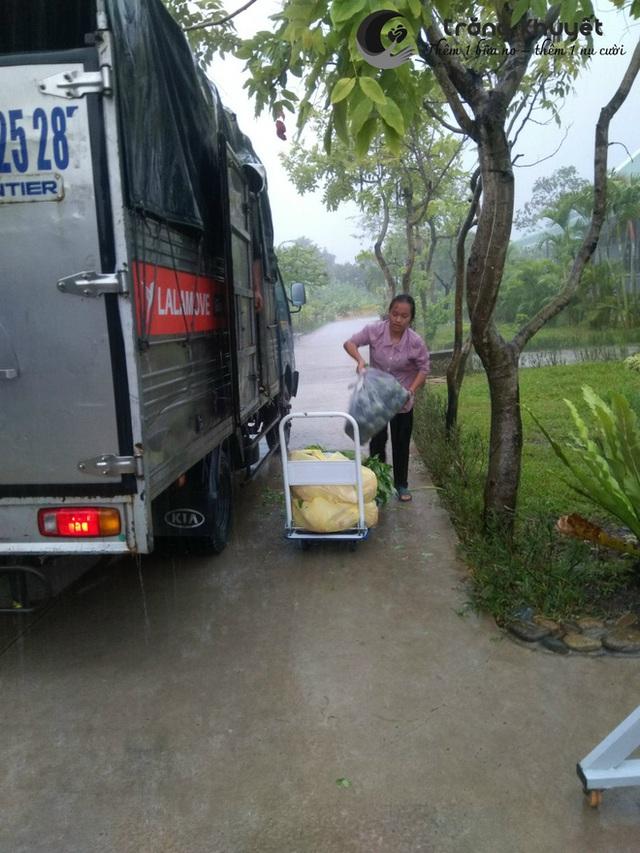 Khi cả nước hướng về Sài Gòn: Những lời kêu gọi, những quỹ từ thiện và chiến dịch tử tế ra đời để tiếp sức thành phố vượt qua dịch bệnh - Ảnh 7.