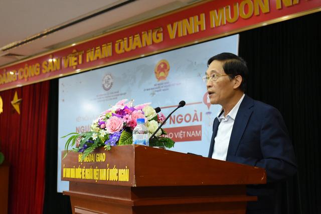 Tập hợp nguồn lực người Việt ở nước ngoài hỗ trợ hệ sinh thái khởi nghiệp của Việt Nam - Ảnh 2.