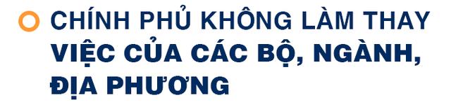 TS Nguyễn Đức Kiên chỉ ra điểm chung đặc biệt trong mọi hành động của Chính phủ trong 100 ngày đầu tiên - Ảnh 1.