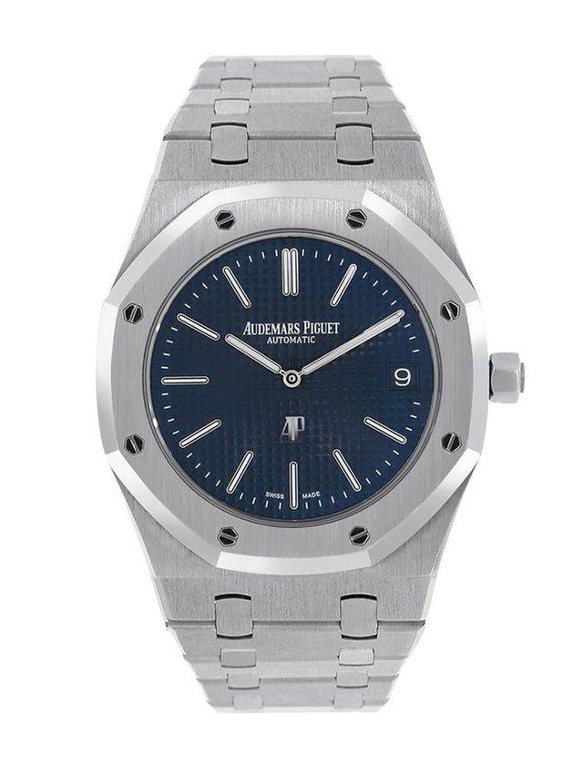 Từ Rolex đến Audemars Piguet: Đây là những khoản đầu tư xứng đáng nhất cho người đam mê đồng hồ đẳng cấp! - Ảnh 1.
