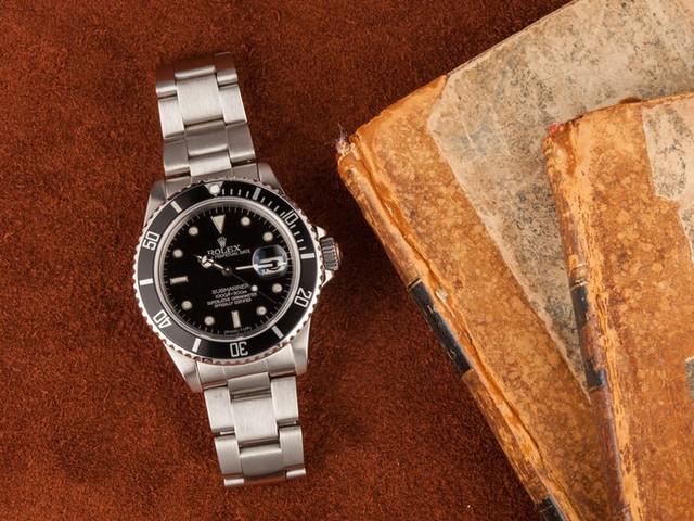 Từ Rolex đến Audemars Piguet: Đây là những khoản đầu tư xứng đáng nhất cho người đam mê đồng hồ đẳng cấp! - Ảnh 3.