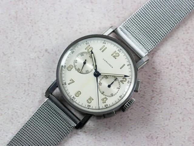 Từ Rolex đến Audemars Piguet: Đây là những khoản đầu tư xứng đáng nhất cho người đam mê đồng hồ đẳng cấp! - Ảnh 4.