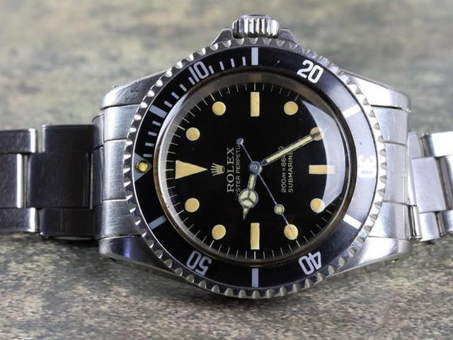Từ Rolex đến Audemars Piguet: Đây là những khoản đầu tư xứng đáng nhất cho người đam mê đồng hồ đẳng cấp! - Ảnh 5.