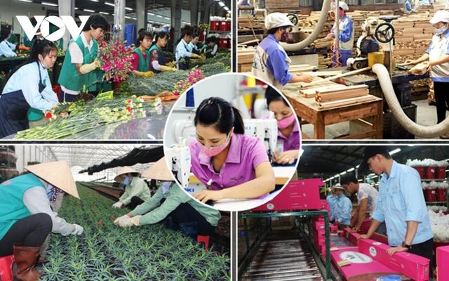 """Kinh tế Việt Nam không thể chỉ mãi lo """"phòng thủ""""  - Ảnh 2."""