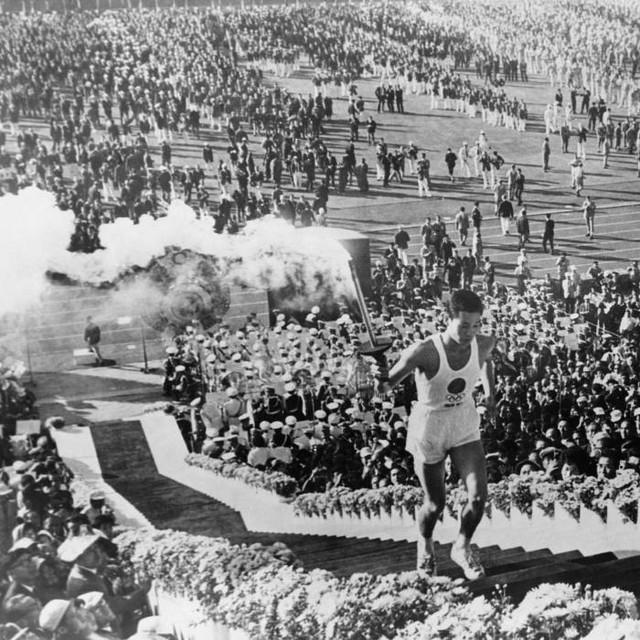 Thế vận hội không khán giả: Nhật Bản liệu có thành công sau cánh cửa đóng kín? - Ảnh 1.
