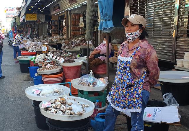 Sợ giá loạt mặt hàng thiết yếu tăng ồ ạt giữa cao điểm Covid-19, Thái Lan, Malaysia và Trung Quốc đã làm gì? - Ảnh 2.
