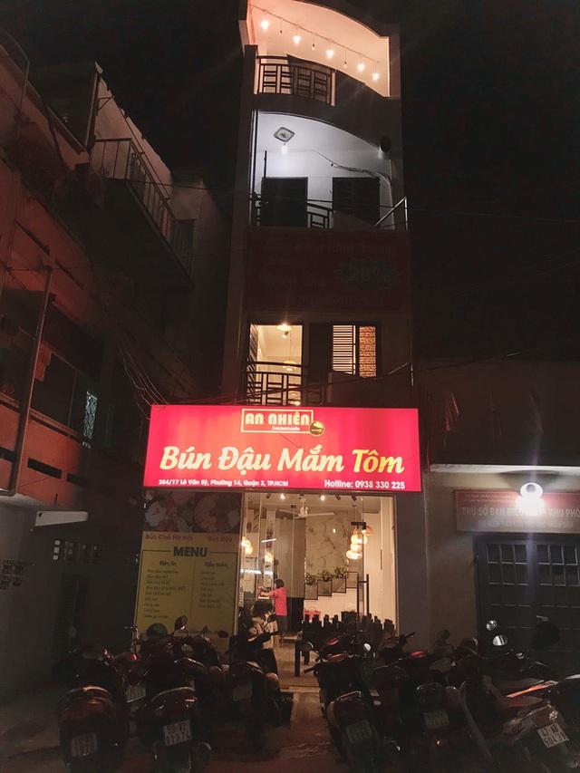 Chủ quán Sài Gòn lao đao giữa mùa dịch: Chẳng có thu nhập nhưng phải gồng gánh đủ chi phí, chị sắp không trụ nổi nữa rồi… - Ảnh 2.