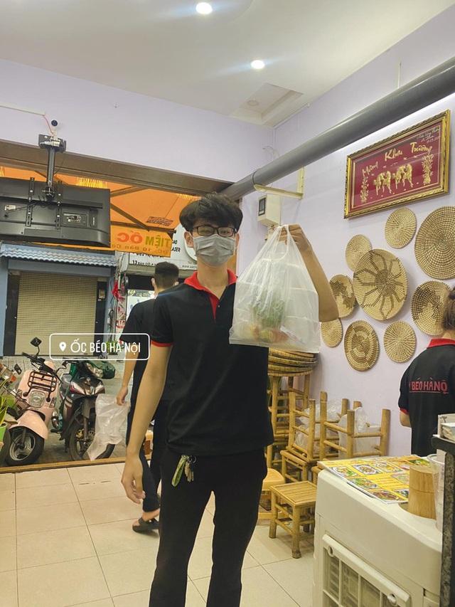 Chủ quán Sài Gòn lao đao giữa mùa dịch: Chẳng có thu nhập nhưng phải gồng gánh đủ chi phí, chị sắp không trụ nổi nữa rồi… - Ảnh 21.