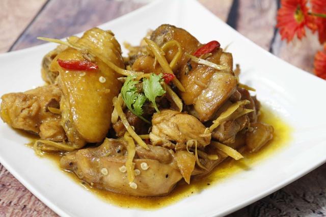 Người Việt đừng kết hợp thịt gà với những thực phẩm đại kỵ này vì có thể sinh độc, hại thân hoặc lãng phí dinh dưỡng - Ảnh 4.