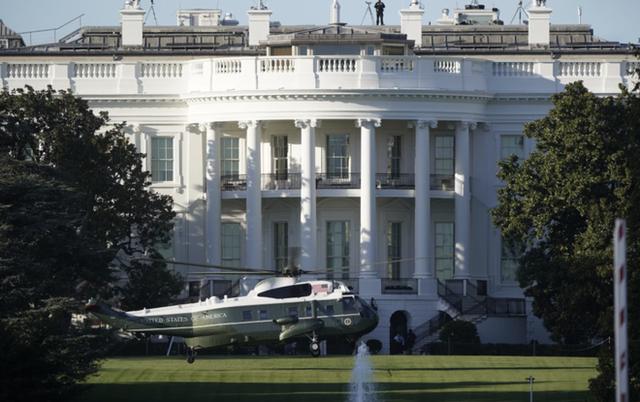 Tiết lộ nỗ lực phi thường cứu cựu Tổng thống Trump khỏi COVID-19 trong 5 ngày - Ảnh 4.