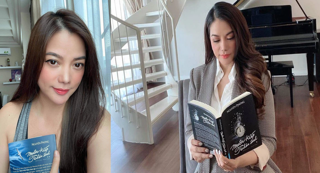 Doanh nhân Việt đồng loạt chia sẻ về một cuốn sách đã cầm lên bạn phải đọc một mạch: Vì sao lại hot đến vậy? - Ảnh 4.