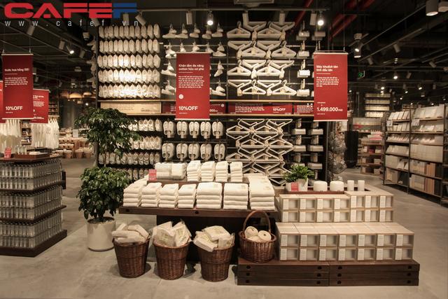 MUJI mất 2 năm để kiếm mặt bằng tại Hà Nội, khẳng định giá một số sản phẩm tại Việt Nam rẻ hơn các nước - Ảnh 5.