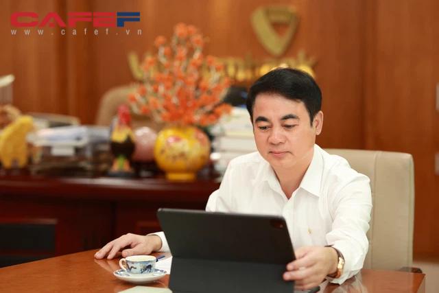 Những kỷ lục của Vietcombank dưới thời ông Nghiêm Xuân Thành làm Chủ tịch HĐQT - Ảnh 1.