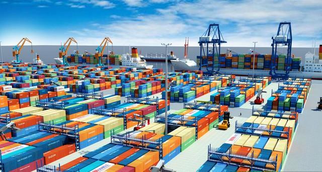 Đây là cách đại dịch Covid-19 bùng lên ở Việt Nam và các nền kinh tế châu Á khác đe dọa chuỗi cung ứng toàn cầu - Ảnh 3.