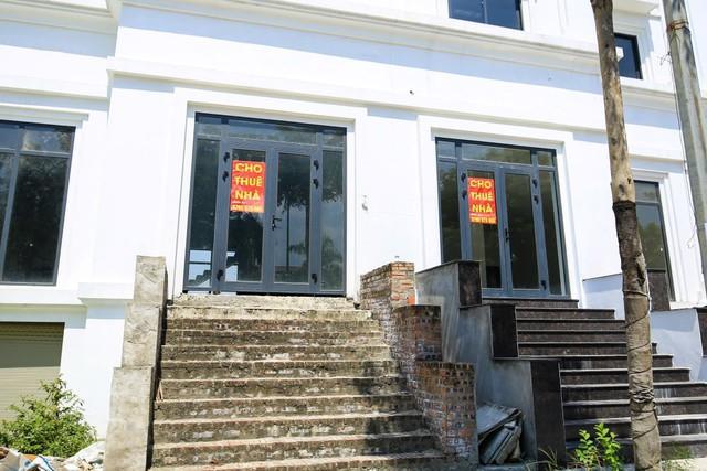 Bên trong 2 dự án biệt thự, nhà liền kề tăng giá nóng ở phía Tây Hà Nội - Ảnh 4.