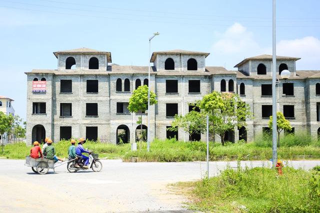 Bên trong 2 dự án biệt thự, nhà liền kề tăng giá nóng ở phía Tây Hà Nội - Ảnh 12.