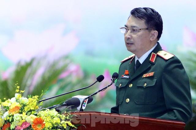 Tư lệnh Nguyễn Quốc Duyệt: Sẽ xem xét trách nhiệm nếu Hà Nội bùng phát dịch  - Ảnh 2.
