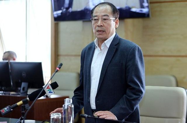PGS. TS Trần Đắc Phu: Hà Nội là vùng trũng, nguy cơ dịch diễn biến khó lường; người dân cần tuyệt đối tuân thủ 1 điều - Ảnh 1.