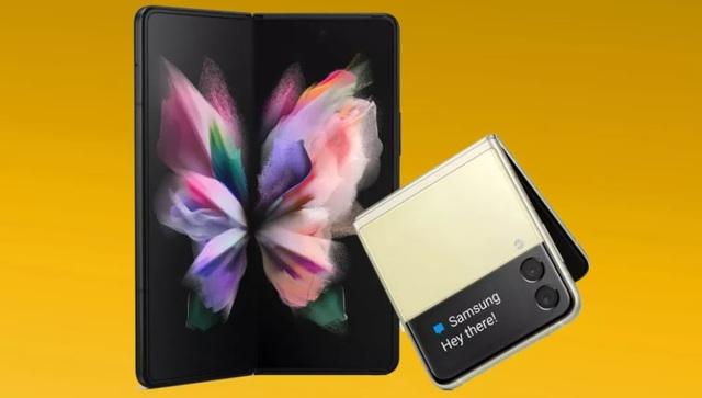 Samsung chốt lịch ra mắt 2 siêu phẩm Galaxy Z Fold và Z Flip vào ngày 11/8 - Ảnh 2.