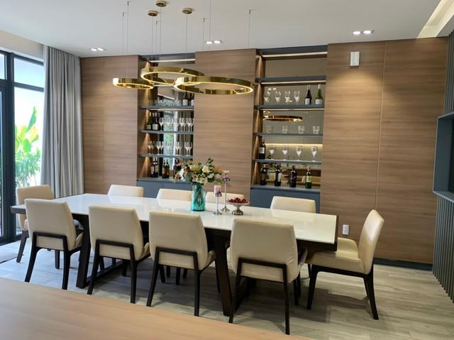 Bên trong khu 500 căn nhà phố có giá lên tới 300 triệu đồng mỗi m2, không gian sống sang chảnh giữa TP Thủ Đức - Ảnh 10.