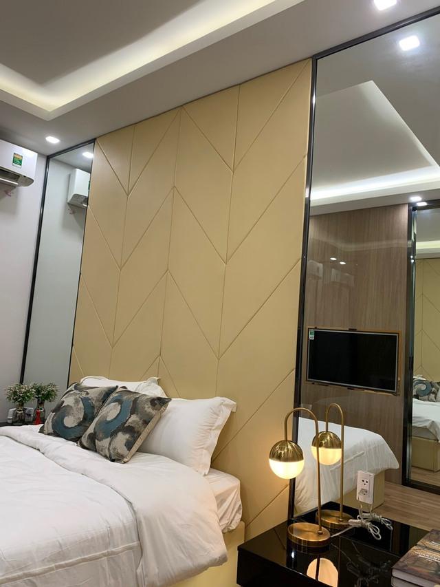 Bên trong khu 500 căn nhà phố có giá lên tới 300 triệu đồng mỗi m2, không gian sống sang chảnh giữa TP Thủ Đức - Ảnh 11.