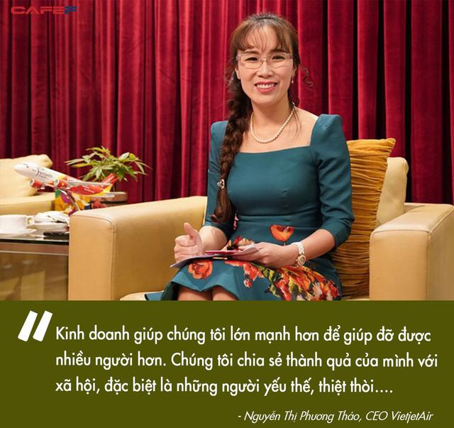 Loạt doanh nhân Việt không tiếc tiền làm từ thiện: Người âm thầm đóng góp hơn 1.700 tỷ VNĐ chỉ trong 1 năm, người bán cả siêu xe Rolls-Royce Phantom để hỗ trợ vùng lũ - Ảnh 2.