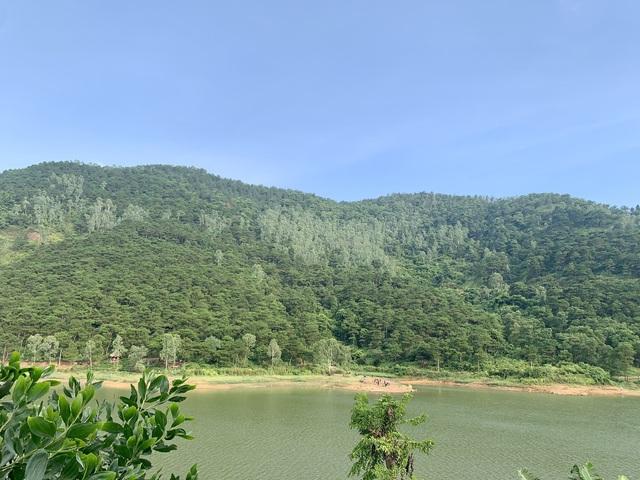 Nhà giàu Hà Nội cũng choáng với cơn ngáo giá đất quê - Ảnh 1.