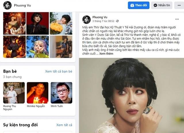MC Trác Thuý Miêu bị phạt 7,5 triệu đồng vì phát ngôn gây kích động - Ảnh 1.
