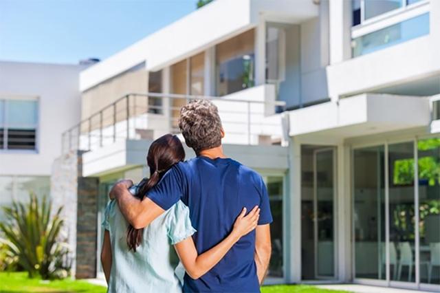 Mua nhà muốn lãi lớn thì đừng vội vàng, trước tiên cân nhắc đủ 5 tiêu chí này để nắm chắc món hời trong tay - Ảnh 1.