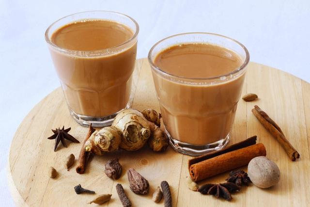 6 công thức pha đồ uống tăng sức đề kháng cực mạnh, ai cũng cần xem ngay - Ảnh 2.