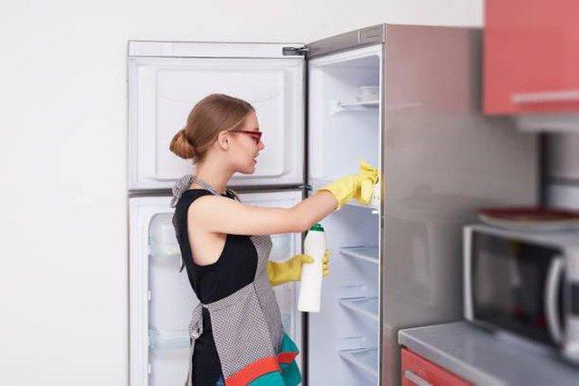 Bệnh tủ lạnh và những điều nhất định phải biết khi sử dụng kho chứa đồ để không rước vi khuẩn vào người  - Ảnh 1.