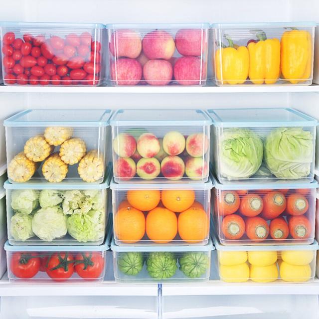 Bệnh tủ lạnh và những điều nhất định phải biết khi sử dụng kho chứa đồ để không rước vi khuẩn vào người  - Ảnh 2.