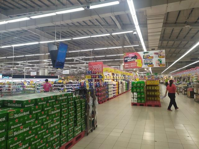Xử phạt 4 siêu thị mini tại Đồng Nai vi phạm về niêm yết giá - Ảnh 2.
