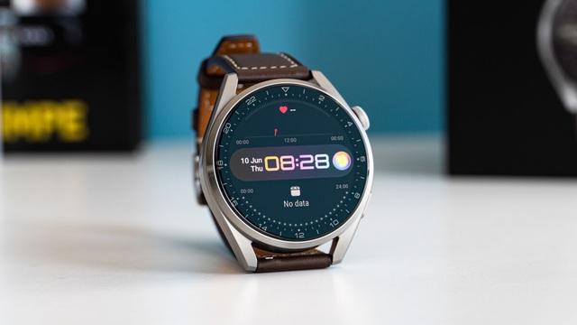 Smartwatch cao cấp nhất của Huawei vừa về Việt Nam, giá 13 triệu đồng - Ảnh 1.