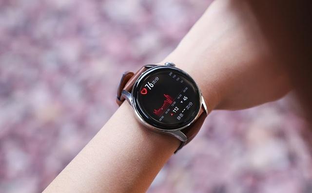 Smartwatch cao cấp nhất của Huawei vừa về Việt Nam, giá 13 triệu đồng - Ảnh 2.