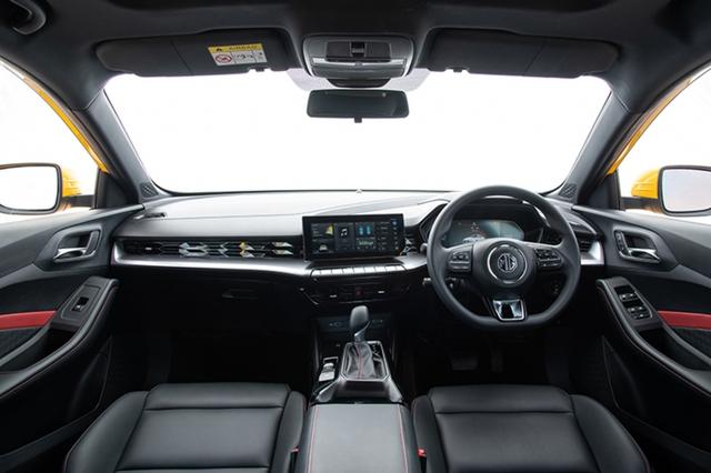 MG5 ra mắt Thái Lan với giá từ 391 triệu đồng - về Việt Nam có phá đảo Kia Cerato, Mazda3? - Ảnh 8.